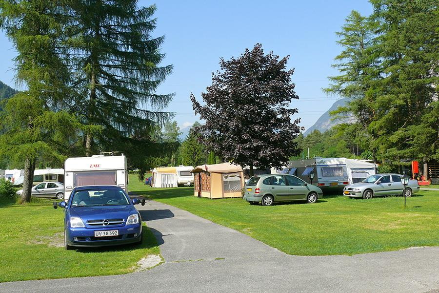 Camping-Center Oberland GmbH
