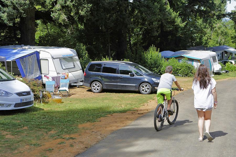 Camping Yelloh! Village Payrac Les Pins
