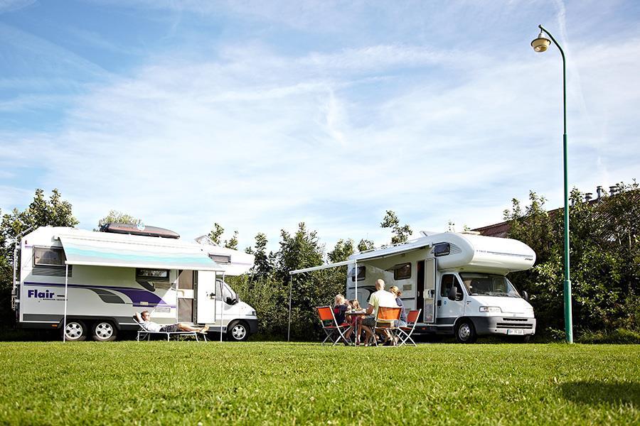 Campsite Hindeloopen