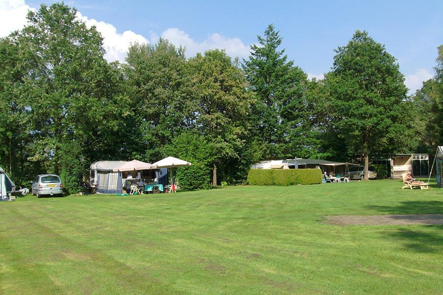 Campsite De Adelhof