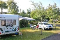 Camping La Chauderie