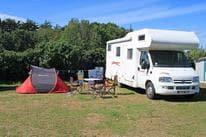 Campeggio Les Bruyères
