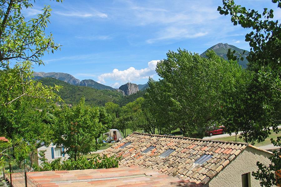 Camping Provençal