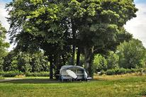 Camping Sites & Paysages Clos Cacheleux