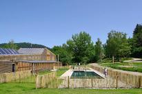 Campsite Du Mettey