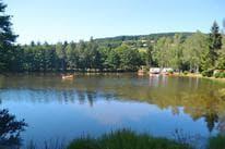 Campsite Le Paradou