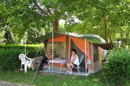 Gunaras Camping