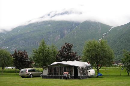 FURU Campingsenter