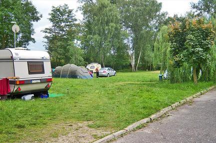 Camping Palucki Oddzial PTTK