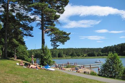 Norrtälje Camping