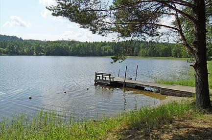Campsite Viitalahden Lomakylá