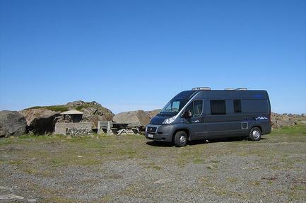 Stø Bobil Camp A/S