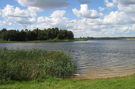 Campingplass Peledyne