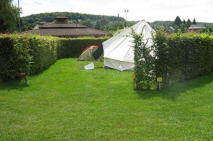 Camping Le Clair-Ruissel