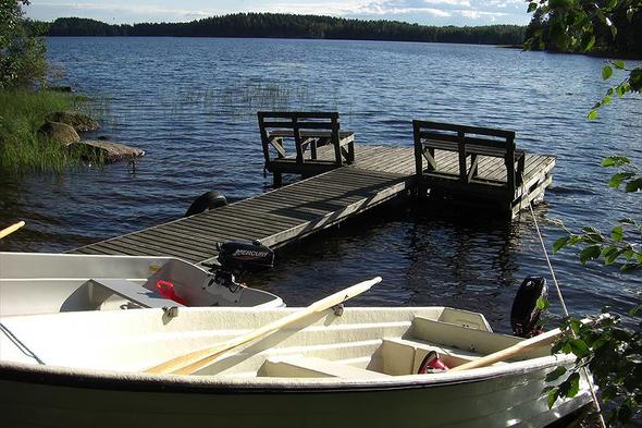 Campeggio Saaramaa