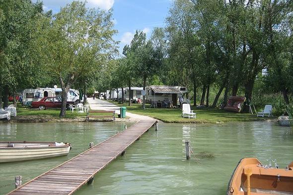 Camping Eldoradó
