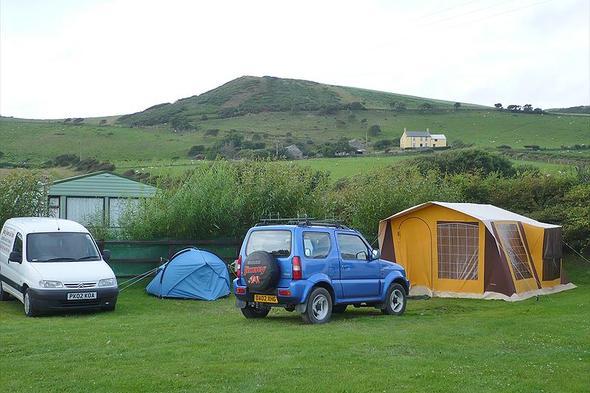 Campeggio Glan y Môr