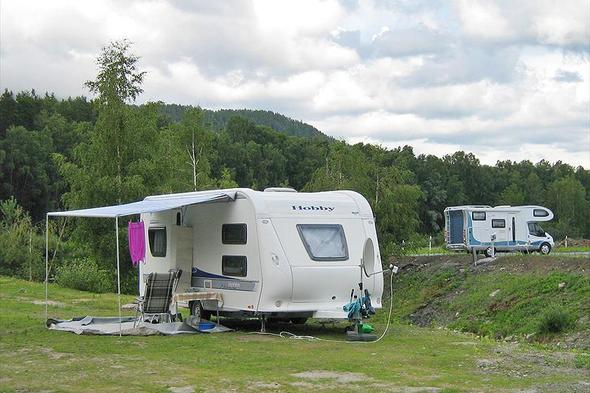 Hokksund Camping AS