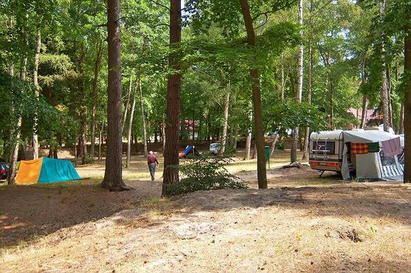 Campsite Nr. 178