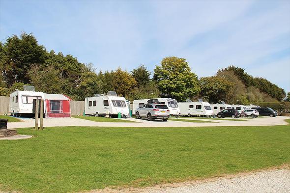 Truro Caravan & Camping Park