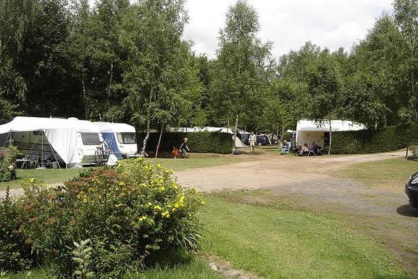 Camping Nature Les Acacias