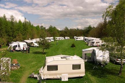 Camping Am Töpferberg