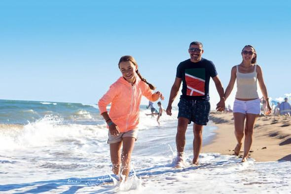 Кемпинг Palmira Beach