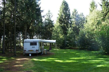 Camping Den Buizerd