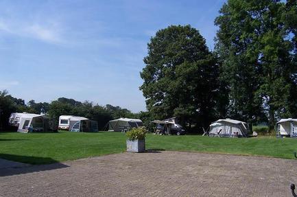 Camping De Schapenweide