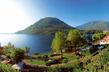 Camping Lago Delle Fate