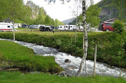 Tvinde Camping