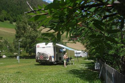 Campeggio Replerhof