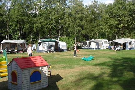 Campsite Berkenrode