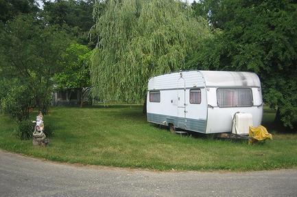Camping St. Vendel
