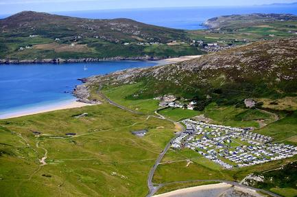 Barley Cove Holiday Park