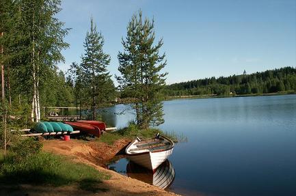 Campeggio Nya Skogsgården