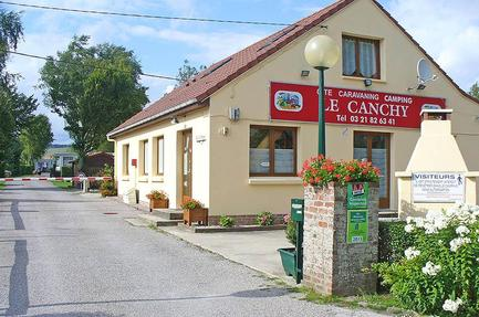 Camping Le Canchy