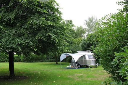 Camping Entourage