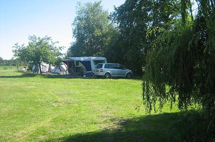 Campsite Le Moulin Rose