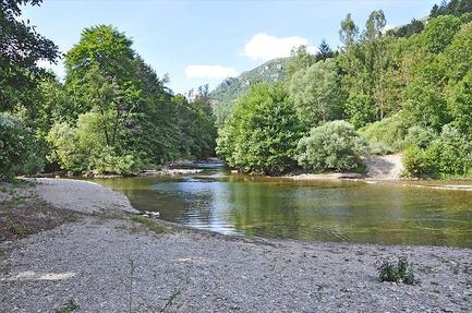 Camping Le Pont Neuf