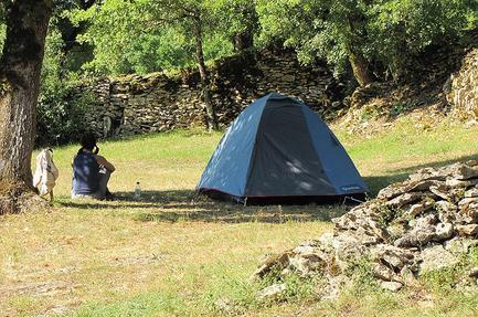 Camping Ferme Estay