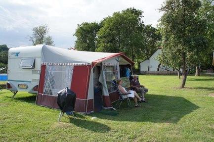 Camping De Oude Watermolen