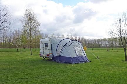 Camping De Brabander ... in Drenthe