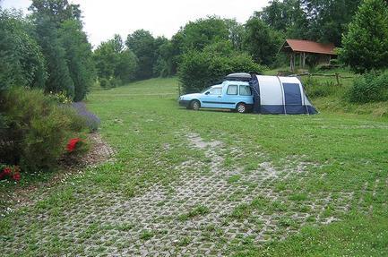 Camping Müllerhof