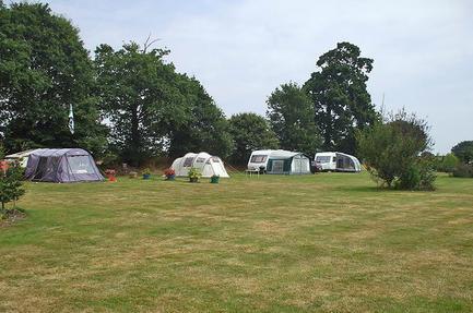 Pinàbre Camping & Caravan Site