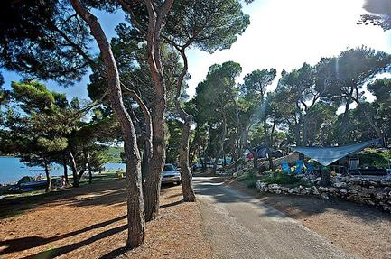 Camping Arena Pomer