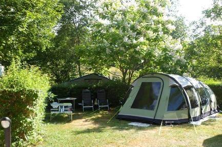 Camping La Grivelière