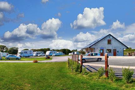 Dunmore East Holiday Park