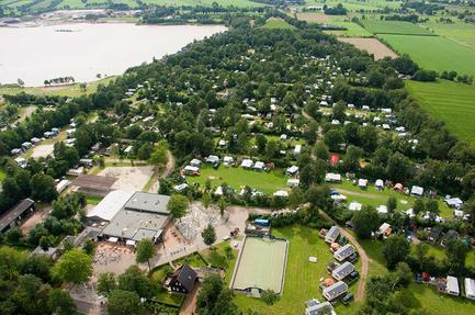 Camping 't Strandheem