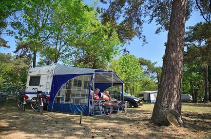 Campeggio DroomPark De Zanding